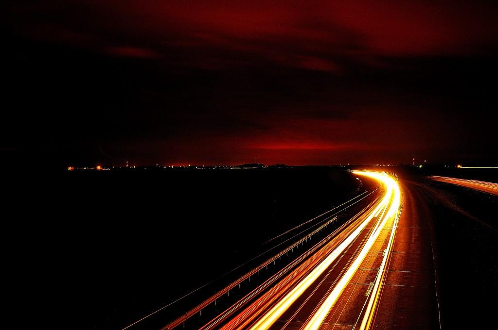 Lost Highway #4
